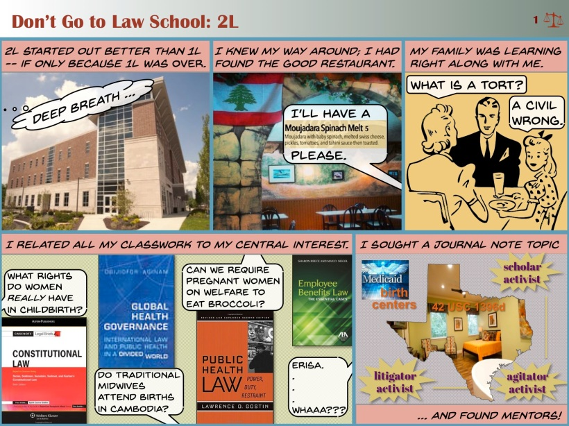 2L don't go to law school, p1