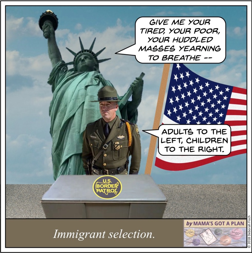 immigrant selection